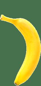 delicious banana ice cream bar
