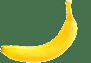 Creamies delicious banana ice cream flavor