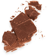 mint chocolate dipped healthy ice cream flavor-Creamies ice cream