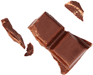 Creamies chocolate ice cream bar