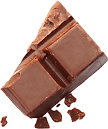 healthy ice cream flavor-Creamies chocolate ice cream bar