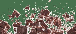 chocolate mint dipped ice cream bar-Creamies