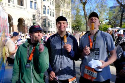 SLC Marathon