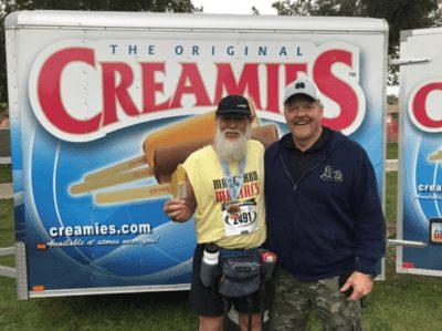 healthy ice cream bars