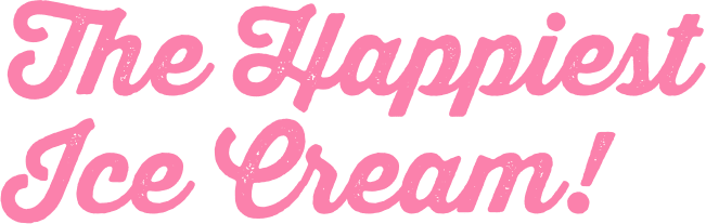 Ice cream bar - Creamies the happiest ice cream