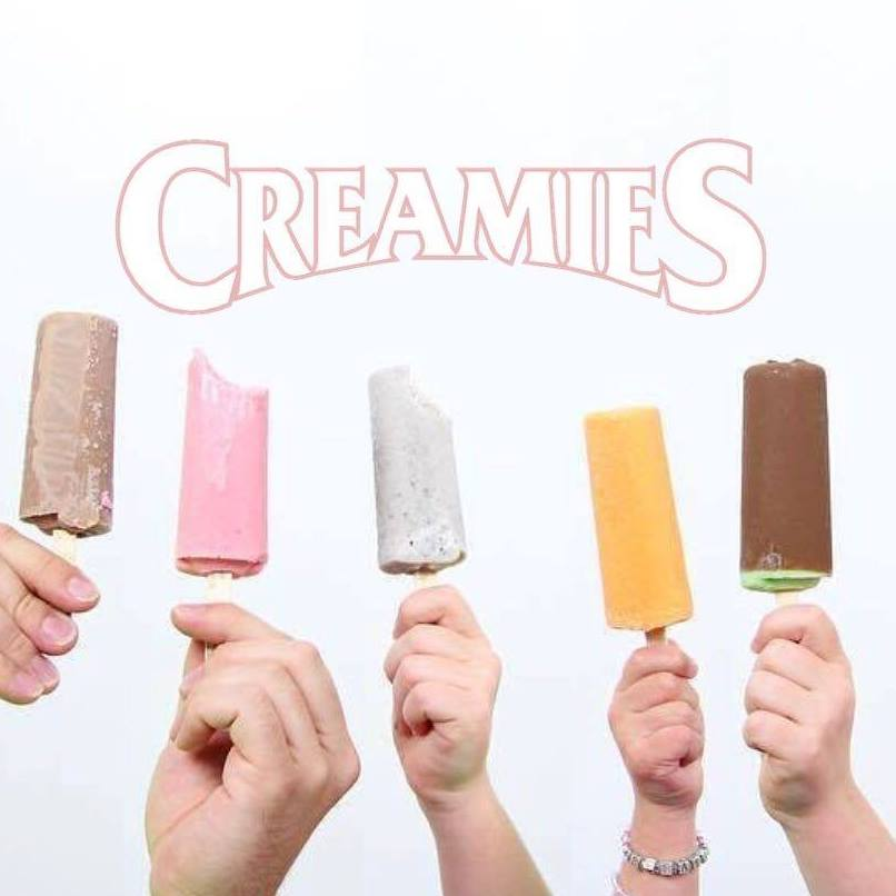 CREAMIES ICE CREAM BARS NOMINATED AS COOLEST THING MADE IN UTAH FINALIST